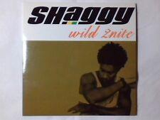 SHAGGY Wild 2nite cd singolo PR0M0 4 TRACKS