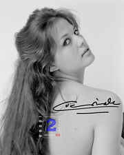 "Claudia Cardinale Signed 8""x 10"" Sexy B&W PHOTO REPRINT"