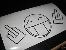 JDM sticker 2 mx5 rx7 GT St TT Civic ej9 ek3 ek4 eg6 fn2 s2000 FK