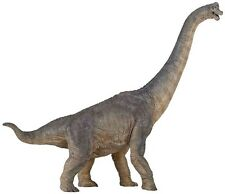 "Brachiosaurus Replica 55030 ~ 11.5"" Tall! ~ Free Ship/Usa w/ $25.+ Papo Items"