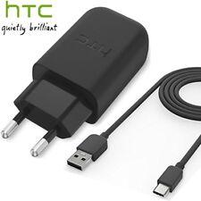 Original HTC Schnell Ladegerät TC-P5000 + Typ-C USB Kabel Für HTC 10 U11 Ultra