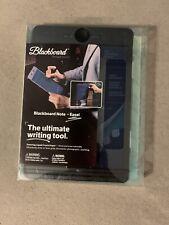 """Boogie Board Blackboard Note + Easel ~ 5.5"""" x 7.25"""" Brand New In Box !!"""