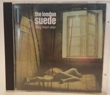 Dog Man Star CD by The London Suede (1994, Nude Records, 12 Tracks)