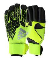 adidas ACE Trans Fingertip Football Gloves Mens Size 9.5 R612-20