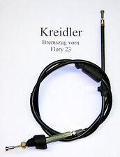 Bremszug vorne Kreidler Flory 23 MF23 original kompl Bremse Handbremse Rücktritt