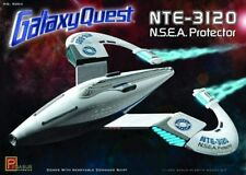 Pegasus Hobby 9004 1:1400 Galaxy Quest Nsea Protector Kit