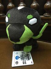 "Zygarde 10% 7"" UFO BANPRESTO Japan Pokemon XYZ Plush"