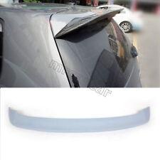 Rear Roof Spoiler FRP Lip Wing Fit for VW Golf 6 VI MK6 R20 GTI 2010 2013