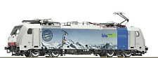 ROCO 73666 BR 186 Railpool BLS neuf emballage scellé numérique possible