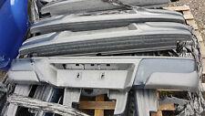 1 x REAR BUMPER ISUZU D-MAX MK2 / 2012-2020 / Brand New