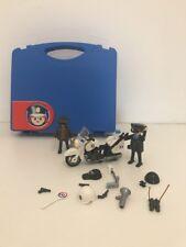 Playmobil police et voleur Set