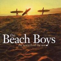 "THE BEACH BOYS ""WARMTH OF THE SUN"" CD NEW"
