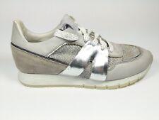 Via Vai womens leather trainers uk 5 eu 38