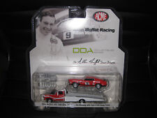 Allan Moffat Racing Mustang Boss 302 With Ford F350 1/64 ACME - Greenlight