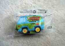 SCOOBY-DOO Mystery Machine! Equity Toys! STILL SEALED IN BAG!