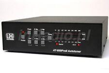 LDG AT-600 PRO II boîte d'accord automatique 1.8-54MHz 600W + LIVRAISON RAPIDE!