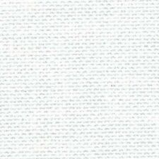 14 Count DMC Aida Cross Stitch Fabric Fat Quarter 712 Antique White 49 x 55cms