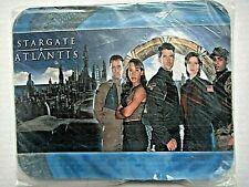 Stargate Atlantis Cast  Pictorial Mouse Pad - NEW