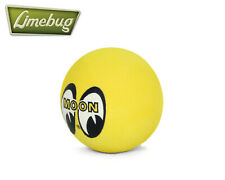 Mooneyes PREMIUM Antenna Topper YELLOW Aerial Ball Moon VW Moonball Beetle