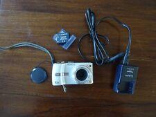 Panasonic LUMIX DMC - TZ1 - digitale Kompaktkamera - 10x opt Zoom Leica-Objektiv