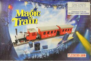 "Fleischmann #2020   On30 Magic Train  Set ""Zilly"",  LN/BX, 2000"