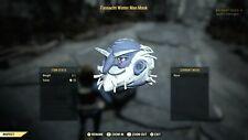 Fallout 76 Xbox One Johann Winter Mann Maske