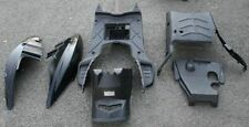 ABS Plastic KYMCO Scooter Fairings & Parts