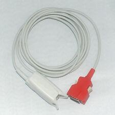 5pcs Masimo Rainbow Red 20 Pins SpO2 Adult Pulse Sensor 2201 DCI-DC-3