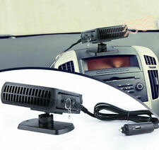 12v 150w Car Heater Heating Fan Cigarette / Cigar Lighter Powered Electric Quick