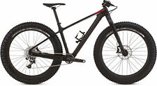 2016 Specialized S-Works Fatboy Carbon Large Satin Carbon/Gloss Black/Rkred