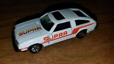 Vintage 1978 Tomica / Tomy ~ No.33 Toyota Celica LB2000GT SUPRA ~WOW! AWESOME!