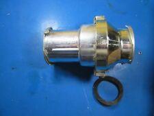 Solderseal Truck Radiator Pressure Tester Adapter