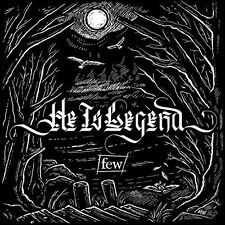 He Is Legend - Few [New CD]