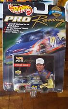Hot Wheels Pro Racing 1st Edition 1998 Sterling Marlin #40