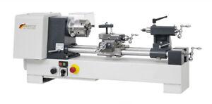 WABECO Drehmaschine D2000 Drehbank Metall Drehmaschine