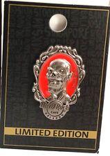 NEW Hard Rock Cafe Orlando 2015 HHN Limited Edition Zombie Cameo Pin