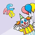 Clown Melman - Bubbles & Partystuff