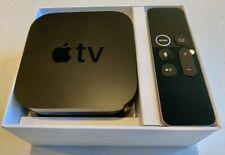 Apple TV (5th Generation) 4K 32GB HD Media Streamer