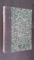 Ginecologi e Ostetrici Basset-Brindeau 1949 Volume 1 Illustre Masson Parigi Be