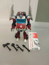 Transformers Animated Deluxe Autobot Ratchet