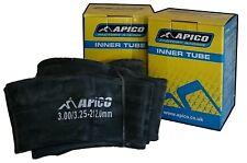 "APICO HEAVY DUTY 21"" FRONT & 18"" REAR INNER TUBES KTM EXC-F 250 350 450 500 525"