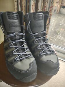 Patagonia Wading BootsUltralight (sticky) Size 11 UK - Grey
