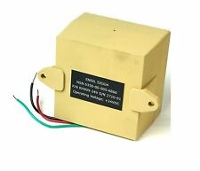 THOMAS INDUSTRIES INC KH909-24 V Steel Frame Electrical Horn