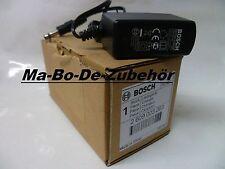 Bosch Ladegerät 3,6V-5h 230/ EU, für ISIO Akku-Grasschere 3600H33002+3600H33003