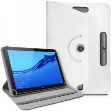 Case Holder Universal L White for Tablet Mediatek ZH960 10,1 Inch