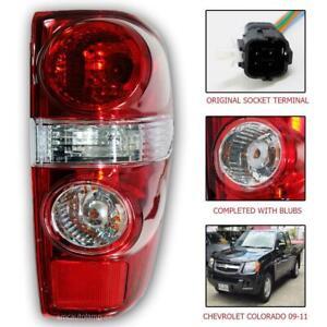 Tail Light Rear Lamp RH Right For Chevrolet Holden Colorado Ute LT 2009-2011