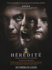 Art Poster Hereditary Movie Horror Film Classic Film2 14x21 24x36 Y2705 2018