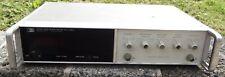 Hewlett Packard Model 3575A Gain-Phase Meter