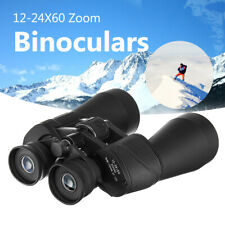 Binoculars High Magnification HD Long Range Zoom Times Night Vision