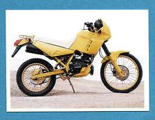 MOTO - Stickline - Figurina-Sticker n. 142 - CAGIVA ARMY 125 M -New